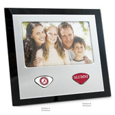 Alabama Crimson Tide Alumni Photo Frame ALABAMA CREST/ALUMNI