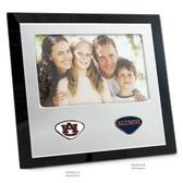 Auburn Tigers Alumni Photo Frame AUBURN AU INITIALS/ALUMNI