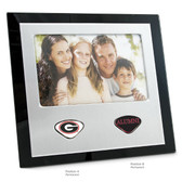 Georgia Bulldogs Alumni Photo Frame GEORGIA CAPITAL G/ALUMNI