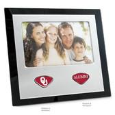 Oklahoma Sooners Alumni Photo Frame OKLAHOMA OU /ALUMNI