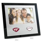 "Virginia Tech Hokies Alumni Photo Frame Virginia Tech Hokies ""VT""/ALUMNI"