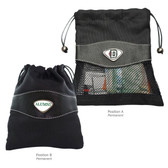 Dartmouth College Alumni Valuables Bag DARTMOUTH CAPITAL D/ALUMNI