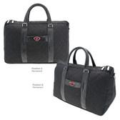 Arizona State Sun Devils Women's Duffel Bag ARIZONA STATE PITCH FORK/ARIZONA STATE WORDS