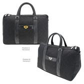 "University of California Berkley Women's Duffel Bag CALIFORNIA BERKELY ""CAL""/CAL BERKLEY BEAR"