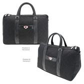 Miami University Women's Duffel Bag MIAMI UNIV. CAPITAL M/MIAMI UNIV. WORD