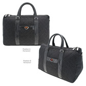 USC Trojans  Women's Duffel Bag USC INITIALS/USC MASCOT TROJANS