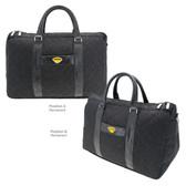 Michigan Wolverines Alumni Women's Duffel Bag MICHIGAN WORD/ALUMNI