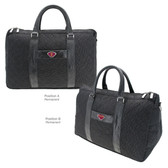 Arizona State Sun Devils Alumni  Women's Duffel Bag ARIZONA STATE PITCH FORK/ALUMNI