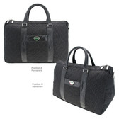 Dartmouth College Alumni Women's Duffel Bag DARTMOUTH WORD/ALUMNI