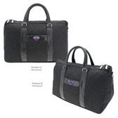 Kansas State Wildcats Alumni Women's Duffel Bag K STATE WORDS/ALUMNI