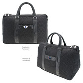 Rice Owl Alumni Women's Duffel Bag RICE CAPITAL R/ALUMNI