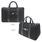 "Texas A&M Aggies Alumni  Women's Duffel Bag TEXAS A&M ""ATM""/ALUMNI"