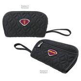 Arizona State Sun Devils Women's Travel Wallet ARIZONA STATE PITCH FORK/ARIZONA STATE WORDS