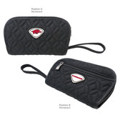 Arkansas Razorbacks Women's Travel Wallet ARKANSAS BIG RED/ARKANSAS RAZORBACKS