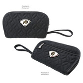 "Colorado Buffaloes Women's Travel Wallet UNIV. COLORADO RALPHIE BUFFALO/UNIV COLORADO ""CU"""