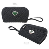 Dartmouth College Women's Travel Wallet DARTMOUTH WORD/DARTMOUTH CAPITAL D