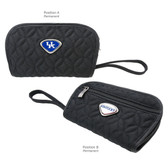 "Kentucky Wildcats Women's Travel Wallet KENTUCKY ""KU""/KENTUCKY WORD"