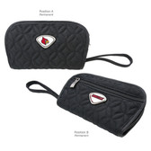Louisville Cardinals Women's Travel Wallet LOUISVILLE CARDINAL/LOUISVILLE WORD
