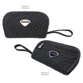 Auburn Tigers Alumni Women's Travel Wallet AUBURN WORD/ALUMNI