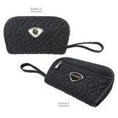 "Colorado Buffaloes Alumni  Women's Travel Wallet UNIV COLORADO ""CU""/ALUMNI"