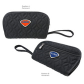 Florida Gators Alumni Women's Travel Wallet FLORIDA WORD/ALUMNI