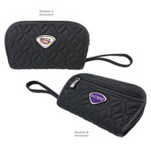 LSU Tigers Alumni Women's Travel Wallet LSU MASCOT - TIGER/ALUMNI