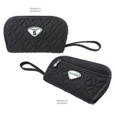 Michigan State Spartans Alumni Women's Travel Wallet MICHIGAN STATE CAPITAL S/ALUMNI