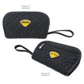 Michigan Wolverines Alumni Women's Travel Wallet MICHIGAN WORD/ALUMNI