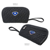 "Kentucky Wildcats Alumni Women's Travel Wallet KENTUCKY ""KU""/ALUMNI"