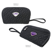 LSU Tigers Alumni Women's Travel Wallet LSU INITIALS/ALUMNI