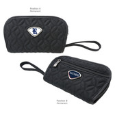 Rice Owl Alumni Women's Travel Wallet RICE CAPITAL R/ALUMNI