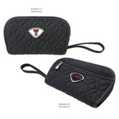 "Texas Tech Red Raiders Alumni Women's Travel Wallet TEXAS TECH ""TT""/ALUMNI"