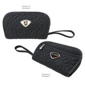 "United States Military Academy Alumni Women's Travel Wallet ARMY ""SHIELD""/ALUMNI"