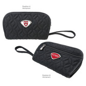 Harvard Crimson Alumni Women's Travel Wallet HARVARD SHIELD/ALUMNI