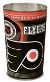 Philadelphia Flyers Wastebasket 15 Inch