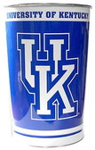 Kentucky Wildcats Wastebasket 15 Inch
