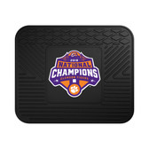 Clemson Tigers 2018-19 College Football Champions Utility Mat