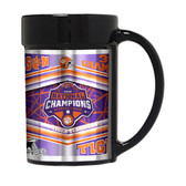 Clemson Tigers 2018 National Champions 15oz Ceramic Mug