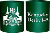 Kentucky Derby 145th Dated Foam Can Holder