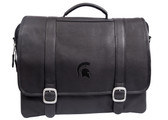 Michigan State Spartans Willow Rock Computer Briefcase