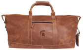 Michigan State Spartans Little River Duffel