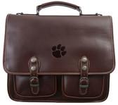 Clemson Tigers Sabino Canyon Briefcase