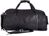 Oklahoma Sooners Marble Canyon Sport Duffel