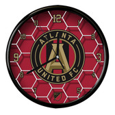 Atlanta United FC Team Net Clock
