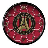 Atlanta United FC Team Net Clock
