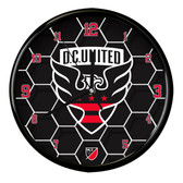 D.C. United Team Net Clock