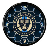 Philadelphia Union Team Net Clock