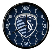 Sporting Kansas City Team Net Clock