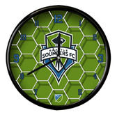 Seattle Sounders FC Team Net Clock
