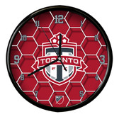 Toronto FC Team Net Clock
